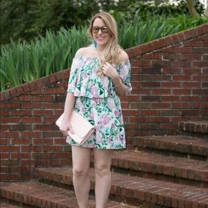 Show me your mumu casita mini dress